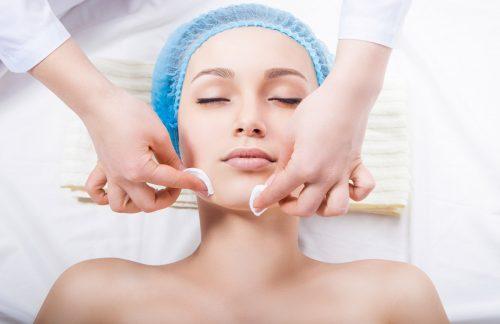 Tratamiento facial Exigence