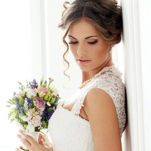 Cosmética para novias en Bizkaia