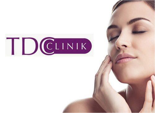TDC Clinik. Máscara de fototerapia