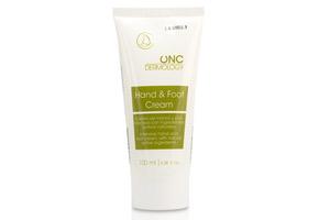 Crema dermatológica ONC, manos y pies