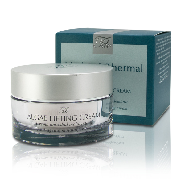 Crema lifting Marine&Thermal