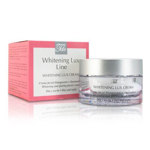 Crema blanqueadora Whitening Lux