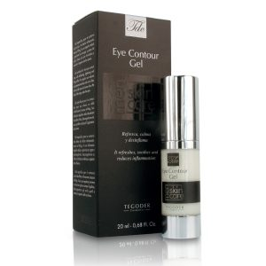 Gel Contorno de ojos Men Skin
