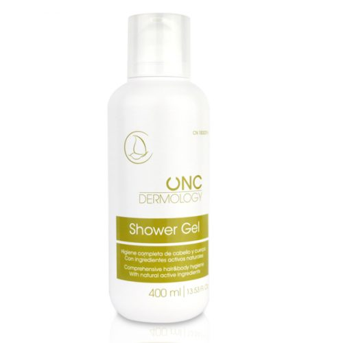 Gel de ducha dermatológico ONC