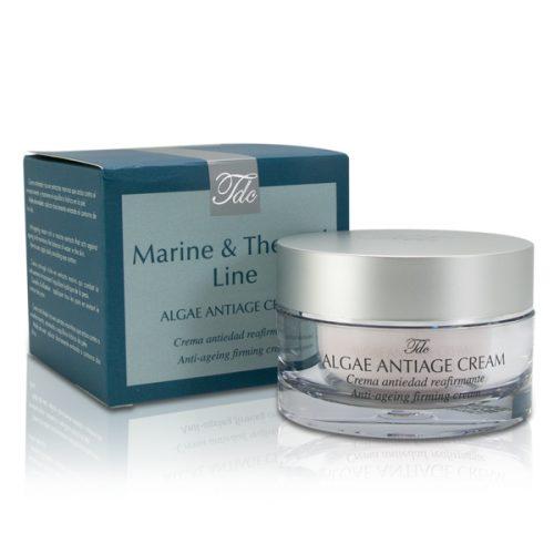 Crema antiedad Marine & Thermal