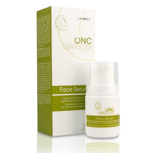 Serum facial ONC