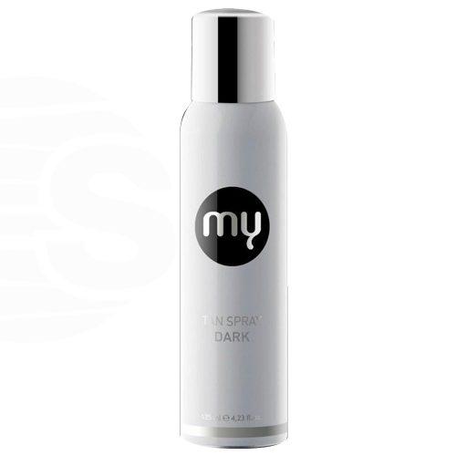 My Tanning make up dark spray - autobronceador