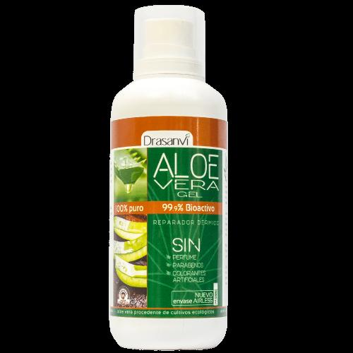 Gel Aloe Vera 400 ml