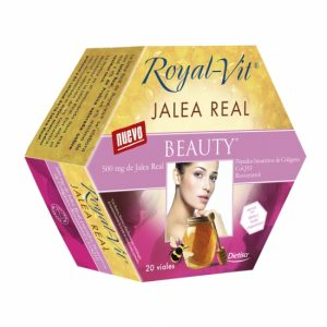 Jalea Real Beauty