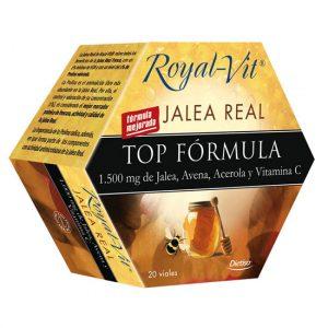 Jalea Real Top Fórmula