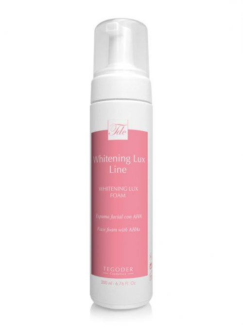Whitening Lux Foam