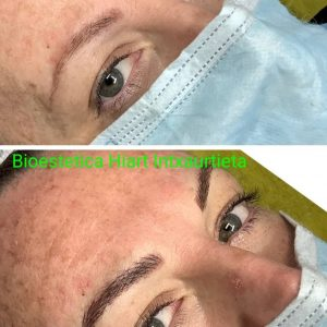 Micropigmentación 3D